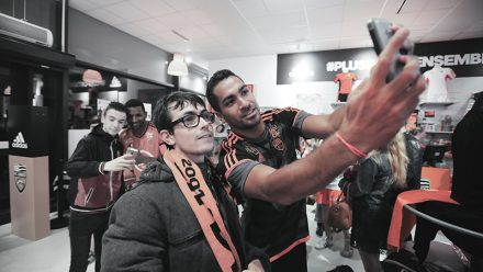 Lautoa Wesley (FC Lorient)