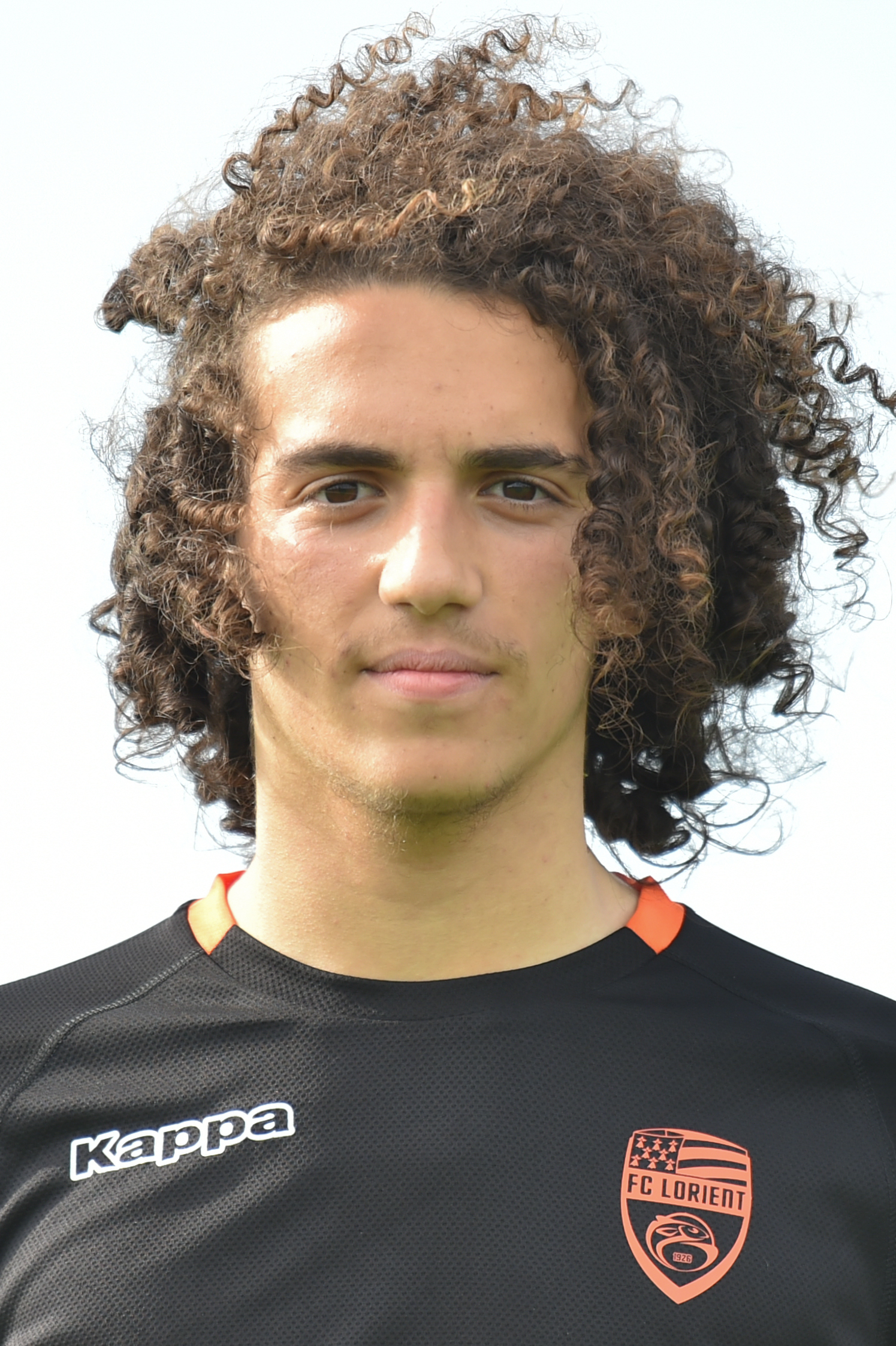 matteo guendouzi - photo #23