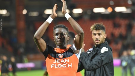 Mara Mohamed (FC Lorient)