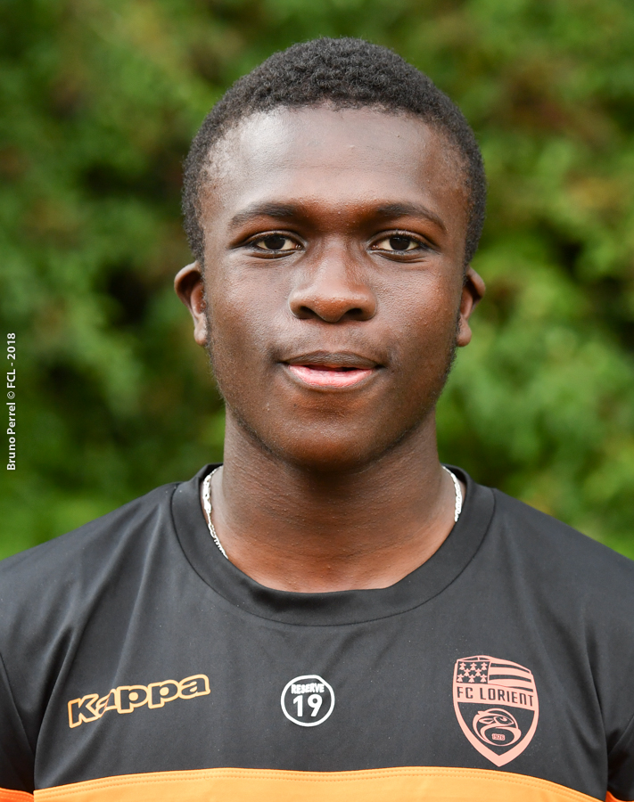 Abdoul Coulibaly