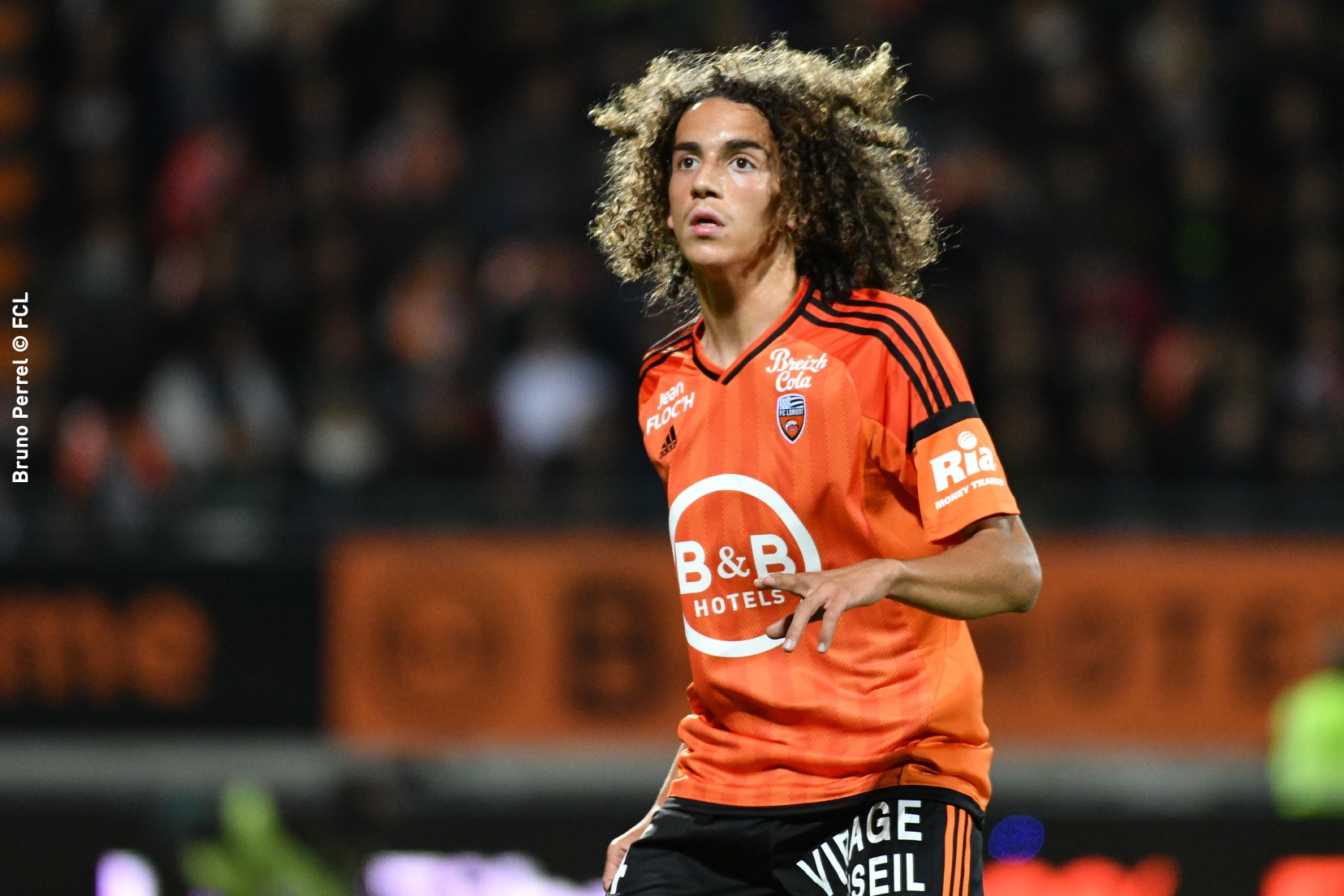 matteo guendouzi - photo #9