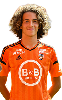 matteo guendouzi - photo #1