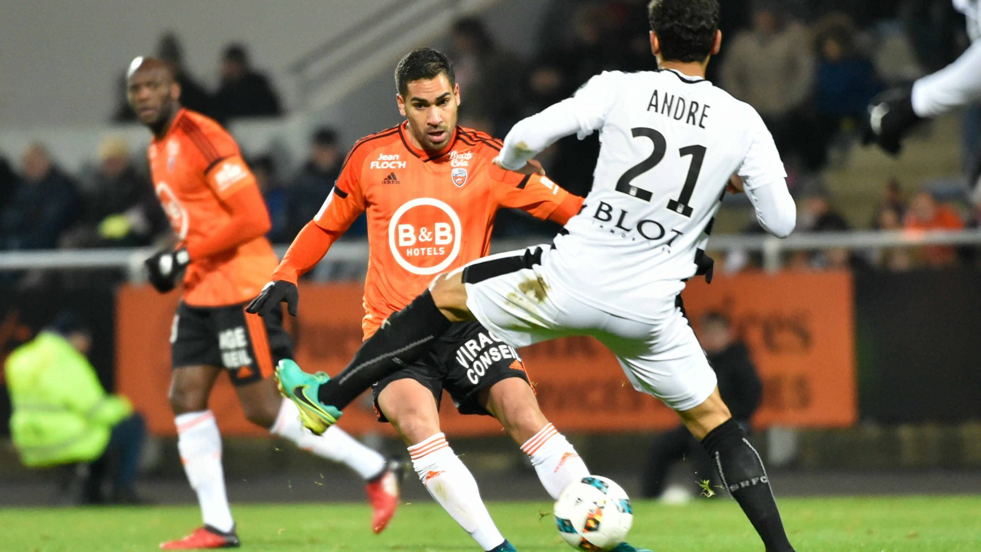 Lautoa Wesley (FC Lorient)-7
